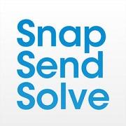 Snap Send Solve App